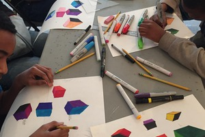 Brooklyn Non-Profit Brings Free Art Workshops for Kids to Bushwick's Low Brow Artique