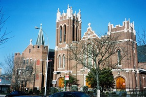 Begin Again in Bushwick: A Local Church Will Host a A Summons Adjudication Event This Weekend