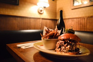 ...And the Best Burger in Bushwick Is.... (Top 5 Burger Destinations)