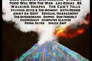 Bushwick Daily Is Co-Curating Holy Smokes! Art & Music Festival
