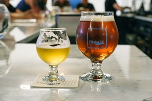 Bushwick Brews: Top 3 Beers to Taste at Finback Brewery