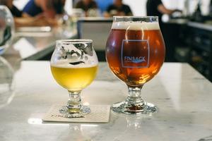 Bushwick Brews: Top 3 Beers to Taste at Finback Brewery