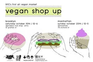 Feast on Vegan Treats (Like The Cinnamon Snail!) at Pine Box Rock Shop This Saturday