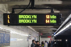 10 Ways The L Train Is Trifling