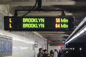 10 Ways The L Train Is Trifling