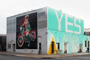 A Glamorous Market Pops Up In Bushwick's House Of Yes Next Weekend