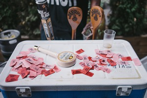 Bushwick Brews: Bushwick Beverages Festival Brought a Lot of Delish Beers to Troutman St.