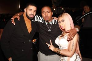 Nicki Minaj Came to Bushwick for a Video Shoot Last Week