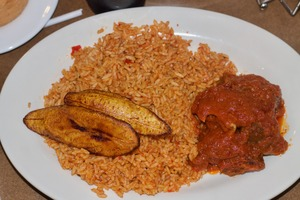 The Flavors of West Africa Take Over Bushwick: Enjoy these Two New Local  Eateries