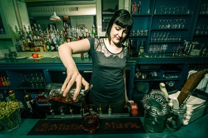 Bartender Playlist: Laura Regan of 983