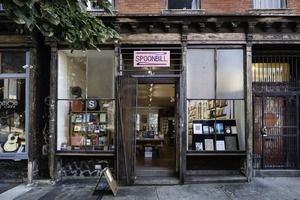 Newly Open Spoonbill & Sugartown Bookstore in East Williamsburg Brings a Ton of Singular Book Events