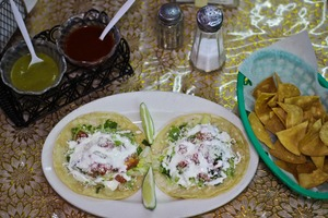 Taco Tour: When Everything in Bushwick Changes, Zefe's Stays the Same