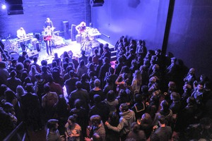 Radio Bushwick is NOT Closed but Temporarily May Not Serve as an Entertainment Venue