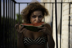 In Watermelon Sugar With Valeria Vasilova