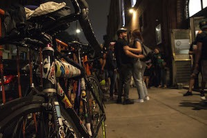 Bikes Upheld as the Answer to L Train Shutdown Woes at Bicycle Film Festival