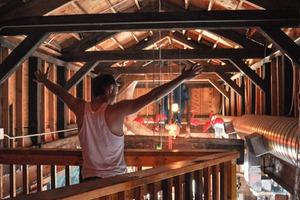 Exclusive Preview of Delinquency, New DIY Bar+Venue