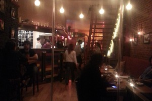 CREAM, A Jaw Dropping New Restaurant Opened 3 Days Ago in Ridgewood