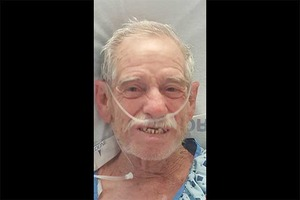 Help Identify an Elderly Man Found Wandering in Bushwick During Saturday's Heat