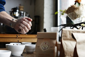 Lofted Coffee: High Quality and Sustainability from a Bushwick Coffee Roaster