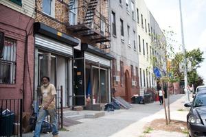 Skyler from Alaska to Open Ambitious Bar/Restaurant on Wilson Ave, Bushwick in Fall