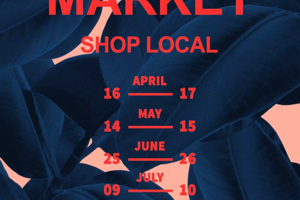 Shop Bushwick Indie Designers At Lot 45's Pop Up Bulletin Market This Weekend