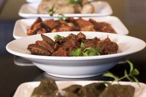 Experience Sensational Lebanese Feast at Ali's Restaurant Near Maria Hernandez Park in Bushwick