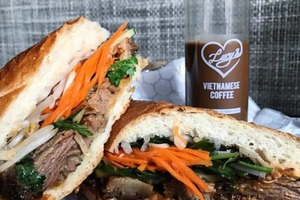 Bushwick's Source For BBQ Brisket Pho Re-Opens for Delivery