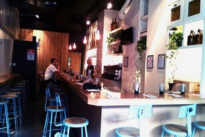 Make Your Own Pasta While BYOB at Newly Open Pasta Bistrot in Bushwick