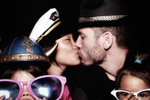 Bushwick Power Couples: Makin' Love & Culture Happen