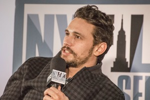 "James Franco Is Filming HBO's '70s-Era Porn Drama in Bushwick Today, ""Gotham"" Films Locally Thursday!"