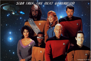 Star Trek Writer, Morgan Gendel, is Coming to a Meetup at Livestream Public, East Williamsburg