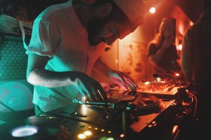 Funk, Soul and Hip-Hop at Lot 45 Are Sure to Get Bushwick Dancing this Friday