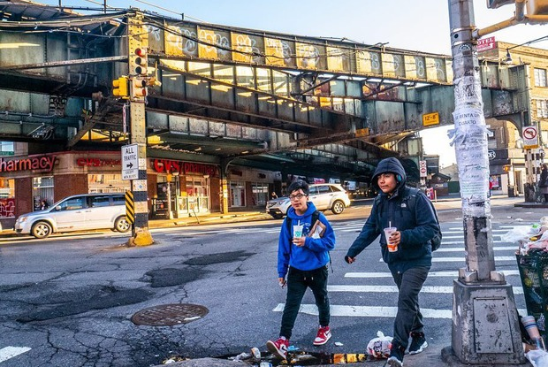 Bushwick Still Most Popular Neighborhood Despite L Train Disruptions