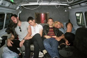 Mosh Pit Mavens The So So Glos Released New Album with a Blowout
