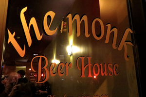 The Monk is Ridgewood's Place for a Sophisticated Beer Lover
