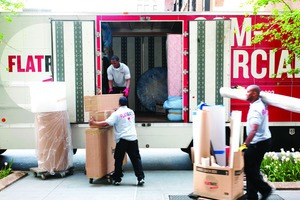 A Horrific Story About a DIY Move: Do Yourself a Favor and Get FlatRate Moving