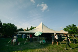 Indie Music at a Farm in Ridgewood: Out in the Streets Line Up Announced