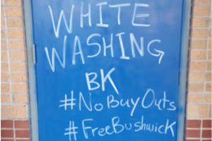 "Are ""White Bodies"" Gentrifying Bushwick? A Look at Census Data [Updated]"