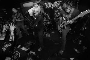 Beloved Metal Venue The Acheron Closing Next Month