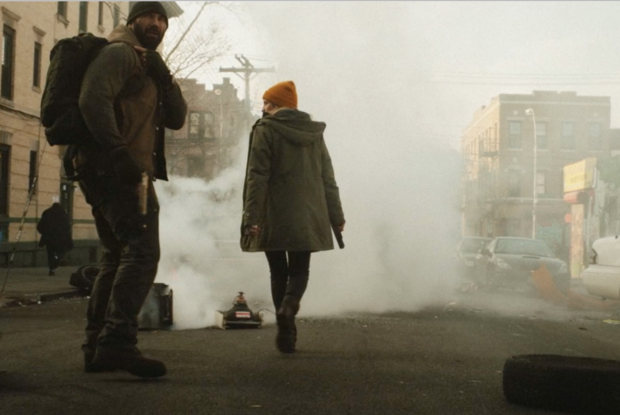 The Directors of 'Bushwick' Share What it Was Like to Shoot an Action Movie in the Neighborhood