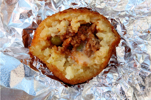 Arancini Bros, Formerly of Bushwick, Have Opened on the Lower East Side