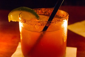 Bushwick Mixer: El Diablo from Tandem Bar Will Posses Your Soul