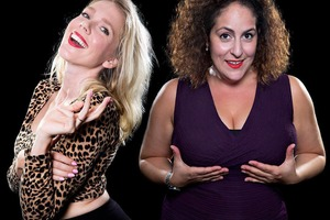 Sex Workers, Feminism, and Stand-Up Collide at the Venus Flytrap Comedy Show in East Williamsburg