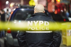 Do You Think the NYPD Should Wear Body Cameras? It's Your Final Week to Say So