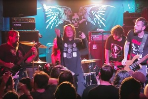 Beloved Metal Venue The Acheron Closing Next Month