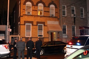 Roommate of Ridgewood Murder Victim Charged With Her Death, Cops Said
