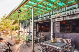 Call For Nominations: Best Patio in the Neighborhood