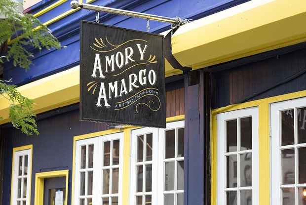Stirred, Not Shaken: Amor Y Amargo Comes to Williamsburg