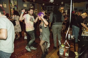 Beloved Ridgewood Bar and Music Venue Struggles with Landlord's Negligence