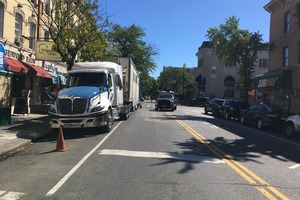 Martin Scorcese's Newest Film Starring De Niro, Pacino, and Pesci Shoots Again in Ridgewood Today